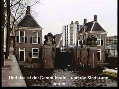 Die Niederlande und das Wasser Teil 2