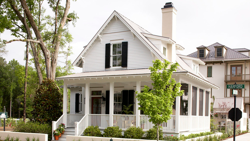 Sugarberry Cottage Moser Design Group Southern Living House Plans House Plans With Pictures Modern Farmhouse Exterior Cottage House Plans