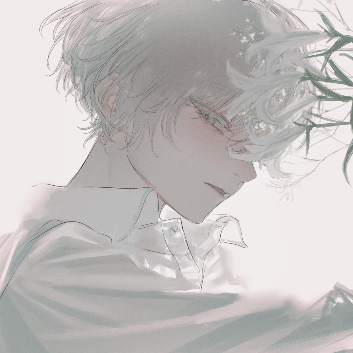 Pz On Twitter Anime Drawings Boy Anime Art Anime Art Girl