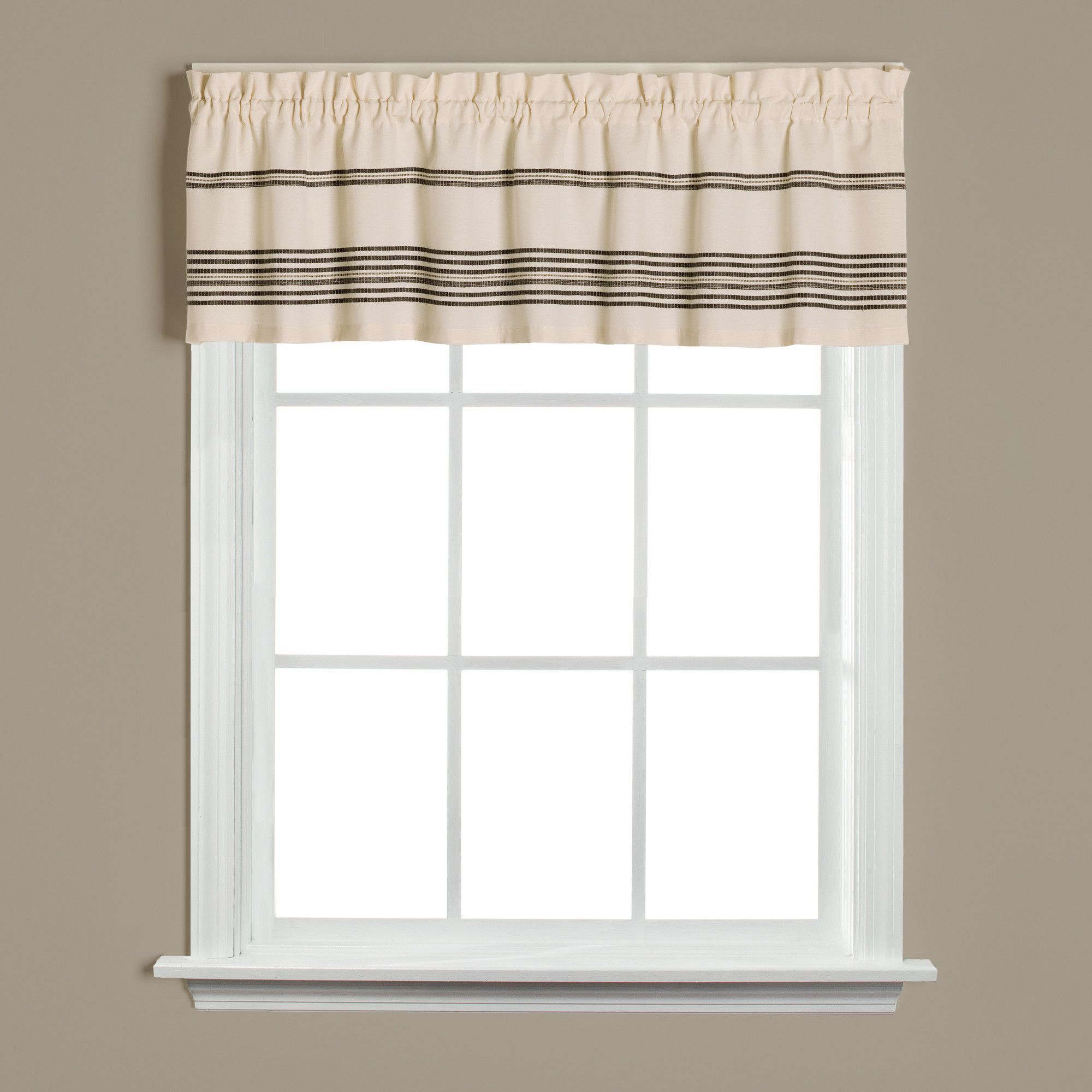 Cheap window coverings  sundance curtain valance  products  pinterest  curtain valances