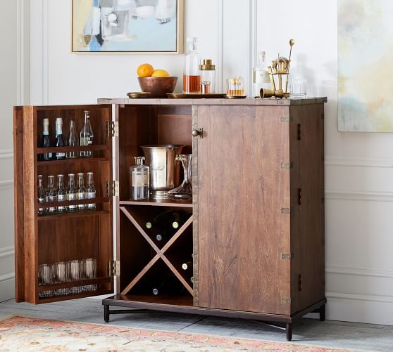 Office Bar Furniture: Family Room In 2019