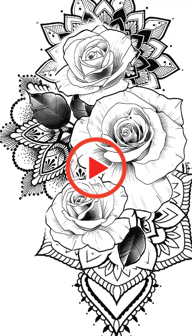 Photo of tattoo drawings sleeve  tattoo  drawings – tattoo drawings   tattoo drawings ske…