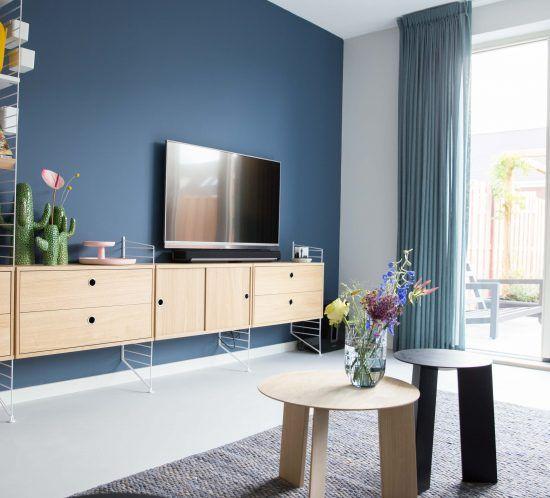 Femkeido interior design nieuwbouw zoetermeer
