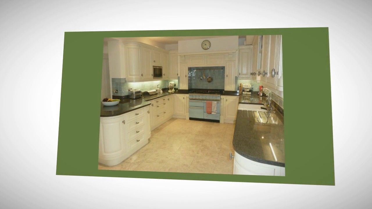 Handmade Kitchens Kent