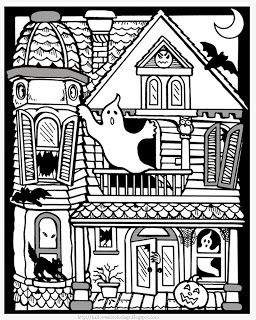Halloween Colorings Halloween Coloring Pictures Halloween Coloring Sheets Halloween Coloring Pages