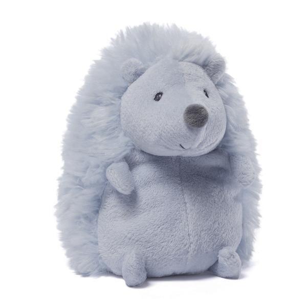 babyGUND Pokey Hedgehog Blue Plush