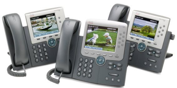 Before you install a Cisco Unified IP phone, you must decide