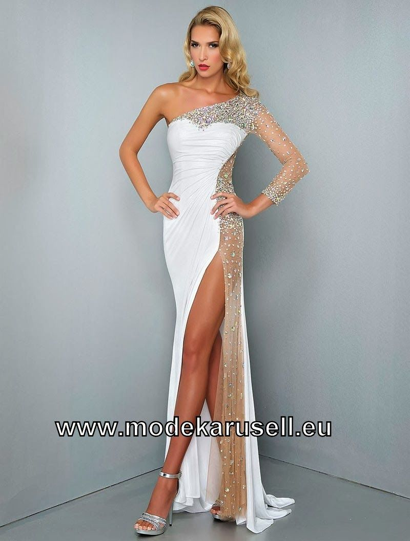 sexy abendkleid abendkleider prom dress pinterest. Black Bedroom Furniture Sets. Home Design Ideas