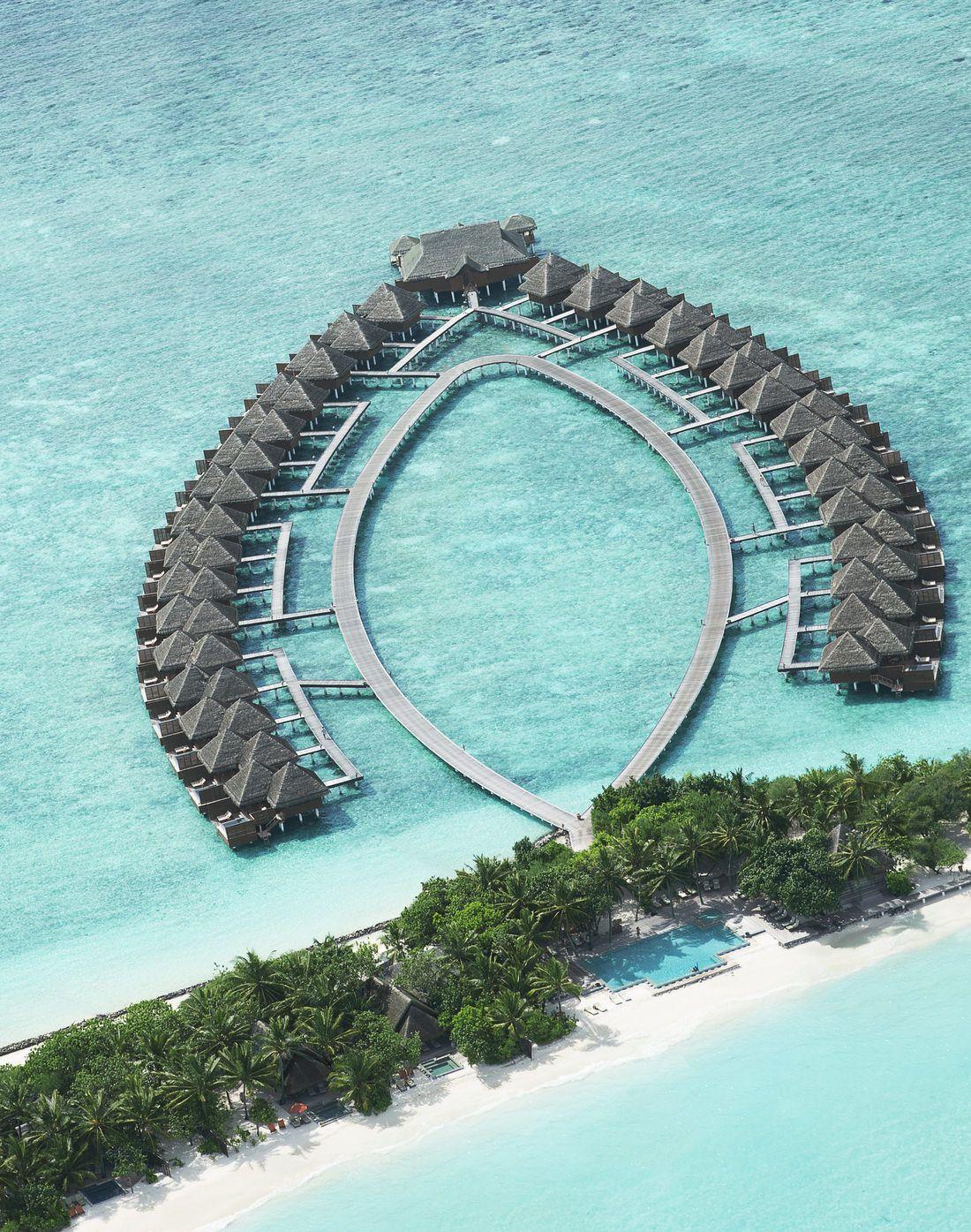 Taj Exotica Resort and Spa Maldives: an island sanctuary - to discover : www.themilliardaire.co