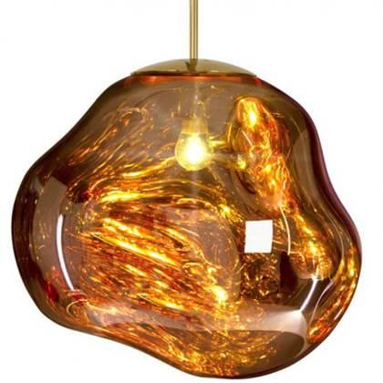 Tom Dixon Melt Hanglamp O 50 Cm Hanglamp Lampen Tom Dixon