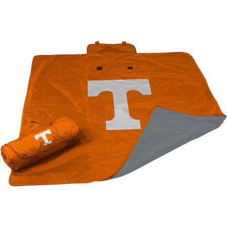 Tennessee All-Weather Blanket, Multicolor