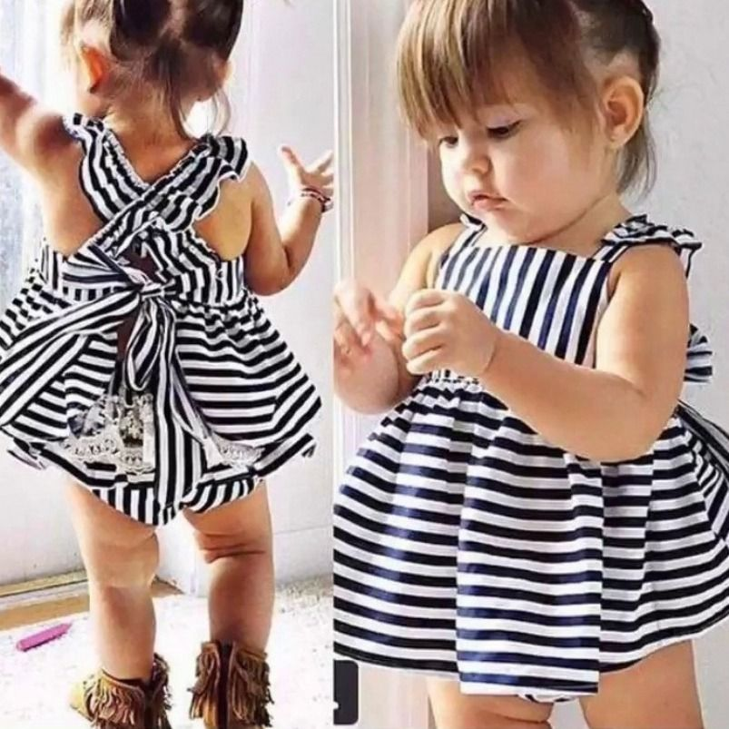 Beautiful Stylish Kids Girls Outfit Ideas Baby Girls Dress
