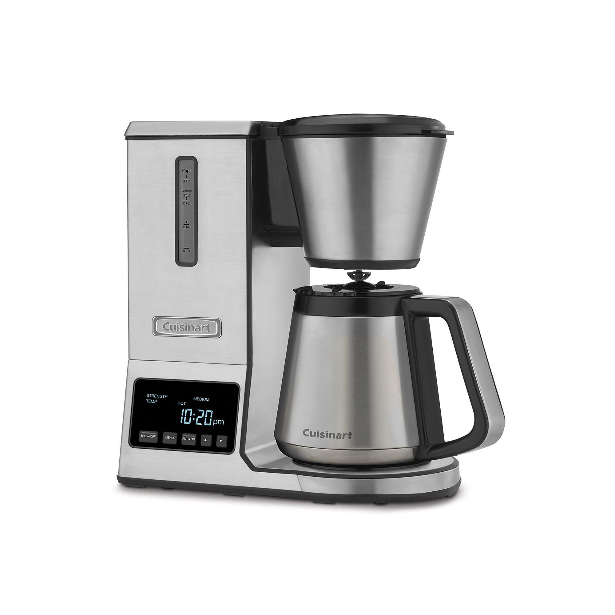 Cuisinart® PurePrecision PourOver Coffee Brewer with