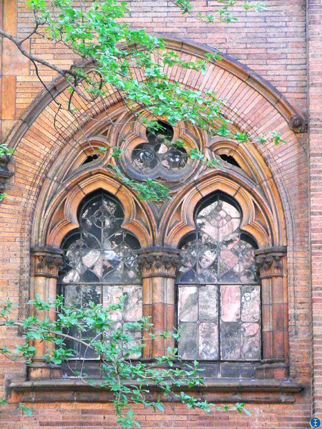 Holy Trinity Church @ NYC