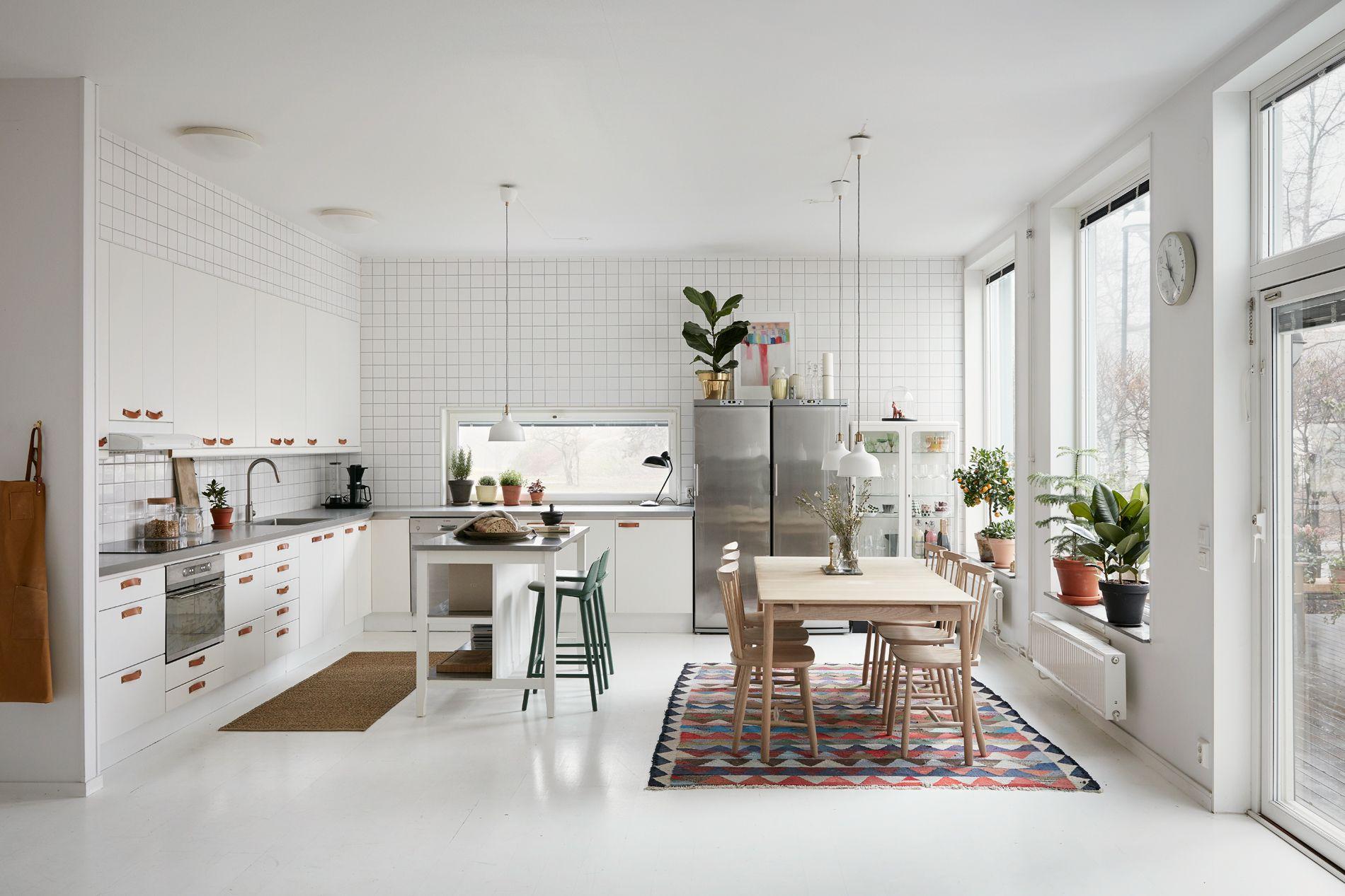 kitchen, Älvsjö, Stockholm   Fantastic Frank   Envies déco   Pinterest
