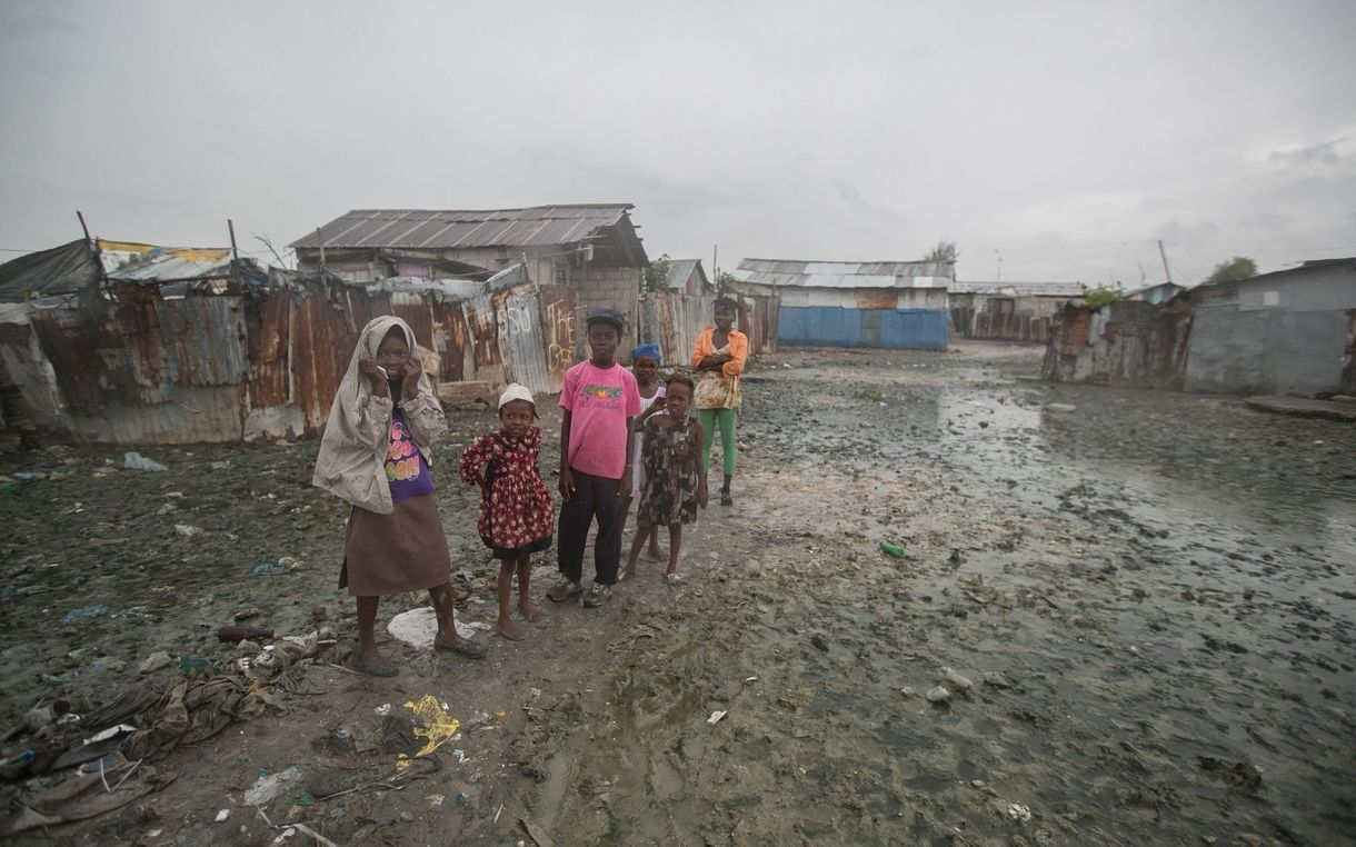 OXFAM has teams deployed to six priority areas in support of the Haitian government including in the south, which has borne the brunt of the storm. We are preparing to provide drinking water and hygiene kits to people in these areas. Hurricane Matthew aid