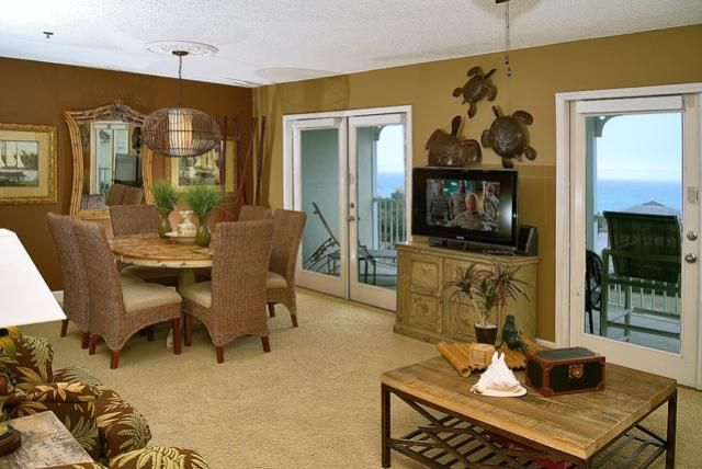 Gulf Place Caribbean 415 vacation rental