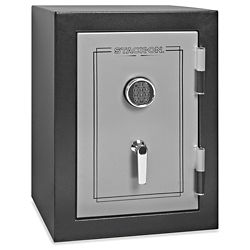 How To Secure A Safe Without Bolting It To The Floor