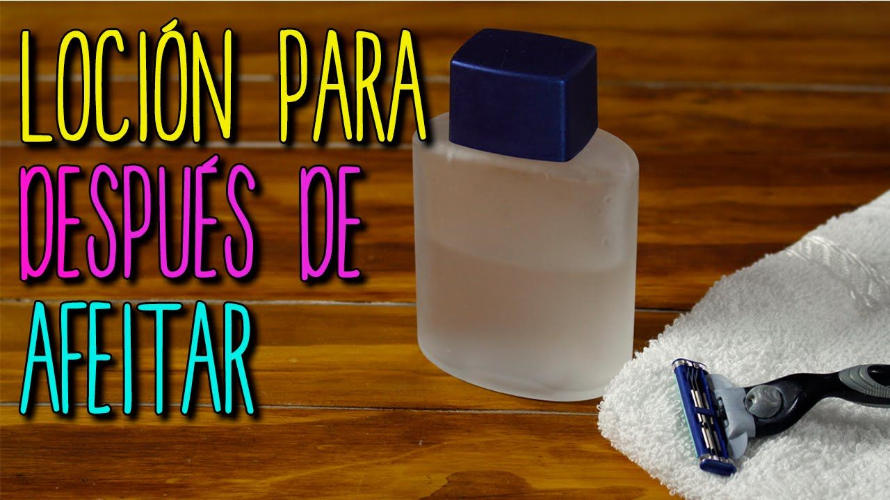 Locion Para Después De Afeitar Casera Piel Sensible Diy After Shave Jabon De Afeitar Crema De Afeitar Casera Afeitar