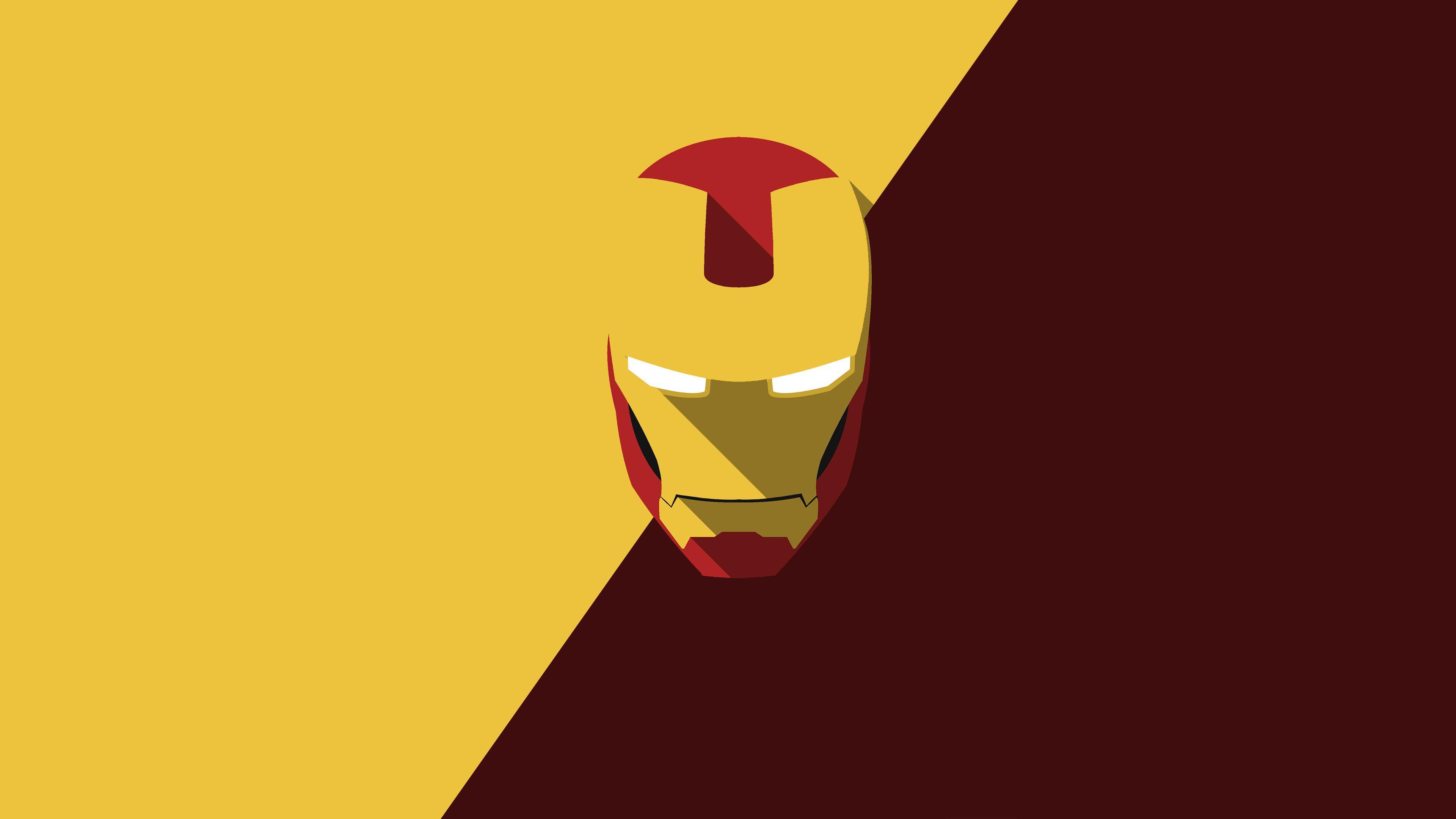 Iron Man Minimal 4k Superheroes Wallpapers Minimalist Wallpapers Minimalism Wallpapers Iron Man Wallpa Iron Man Wallpaper Man Wallpaper Minimalist Wallpaper