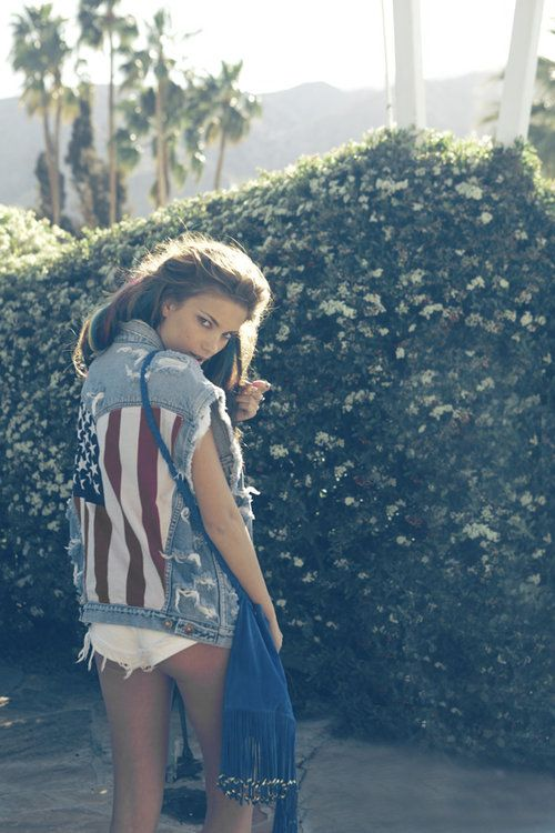 star stripes jeans shorts american flag denim usa