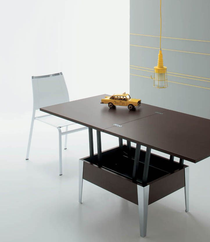 table basse relevable easy tables basses relevables table basse relevable easy sur meubles. Black Bedroom Furniture Sets. Home Design Ideas