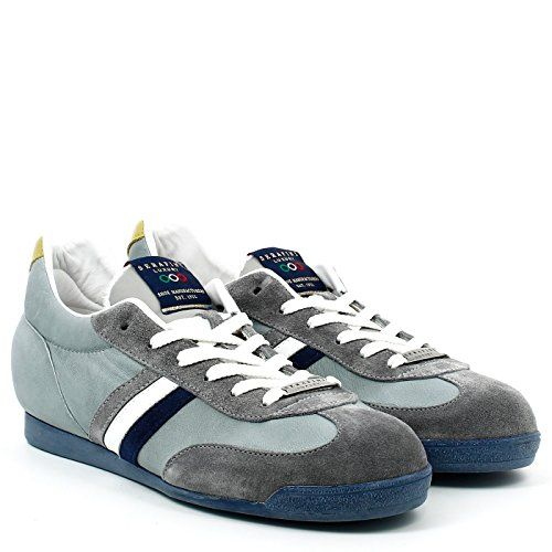 Serafini Herren Sneakers, PE15LGUG04, GUGGENHEIM - http://on-line-kaufen.de/serafini/serafini-herren-sneakers-pe15lgug04-guggenheim