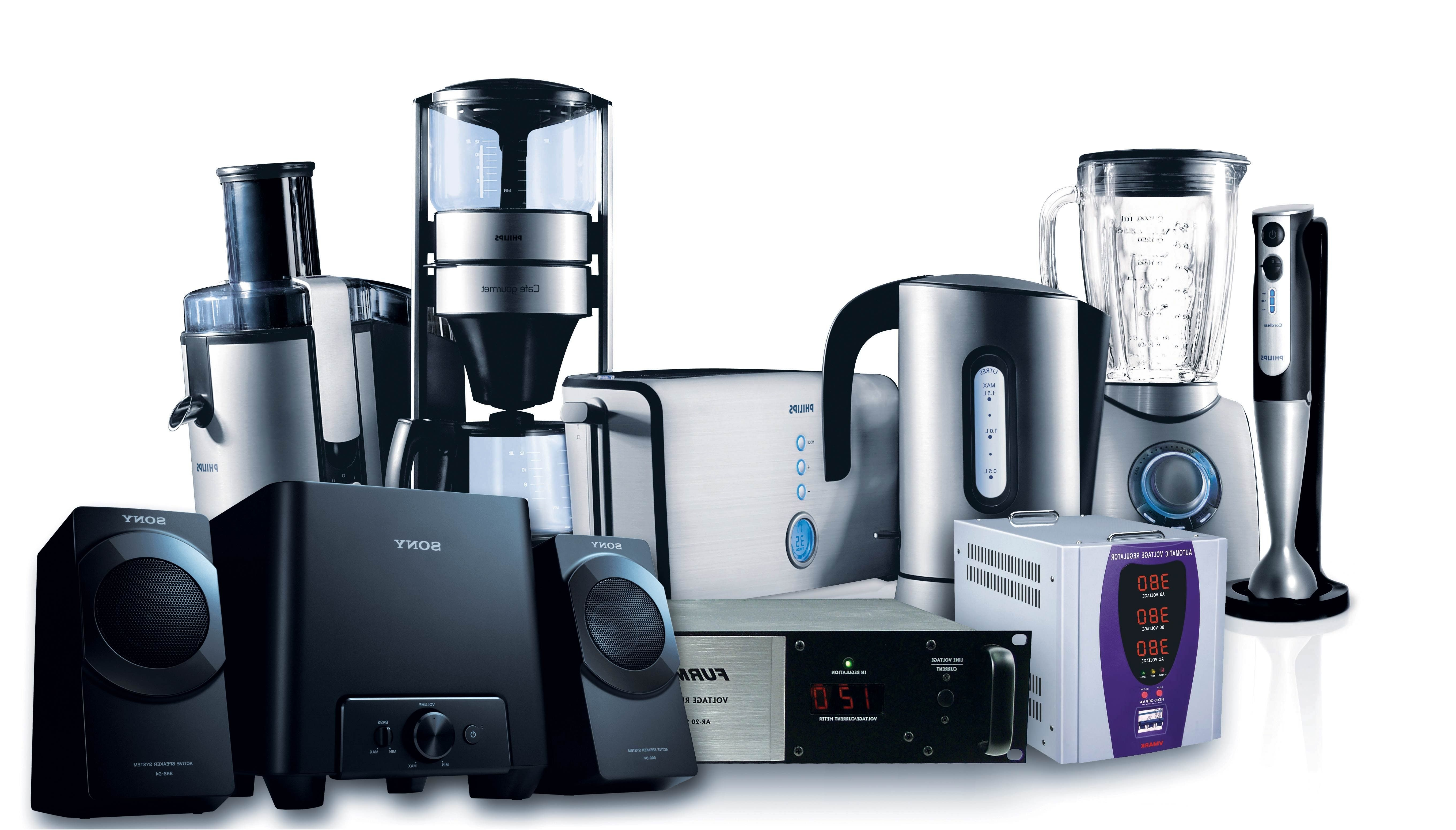 Kitchen Appliances Home Appliances With Wccn 2004 From All Kitchen