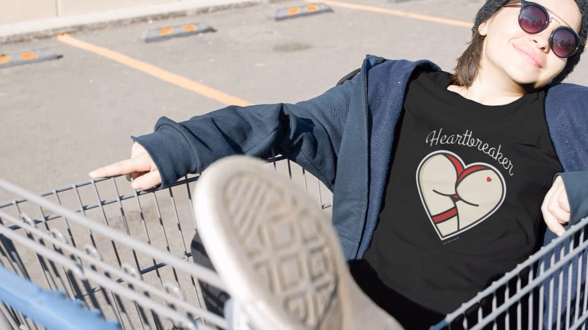 Check out our website #fashion #tattoofashion #tshirts #clothingbrand #deadmanshandapparel #tattoo heart