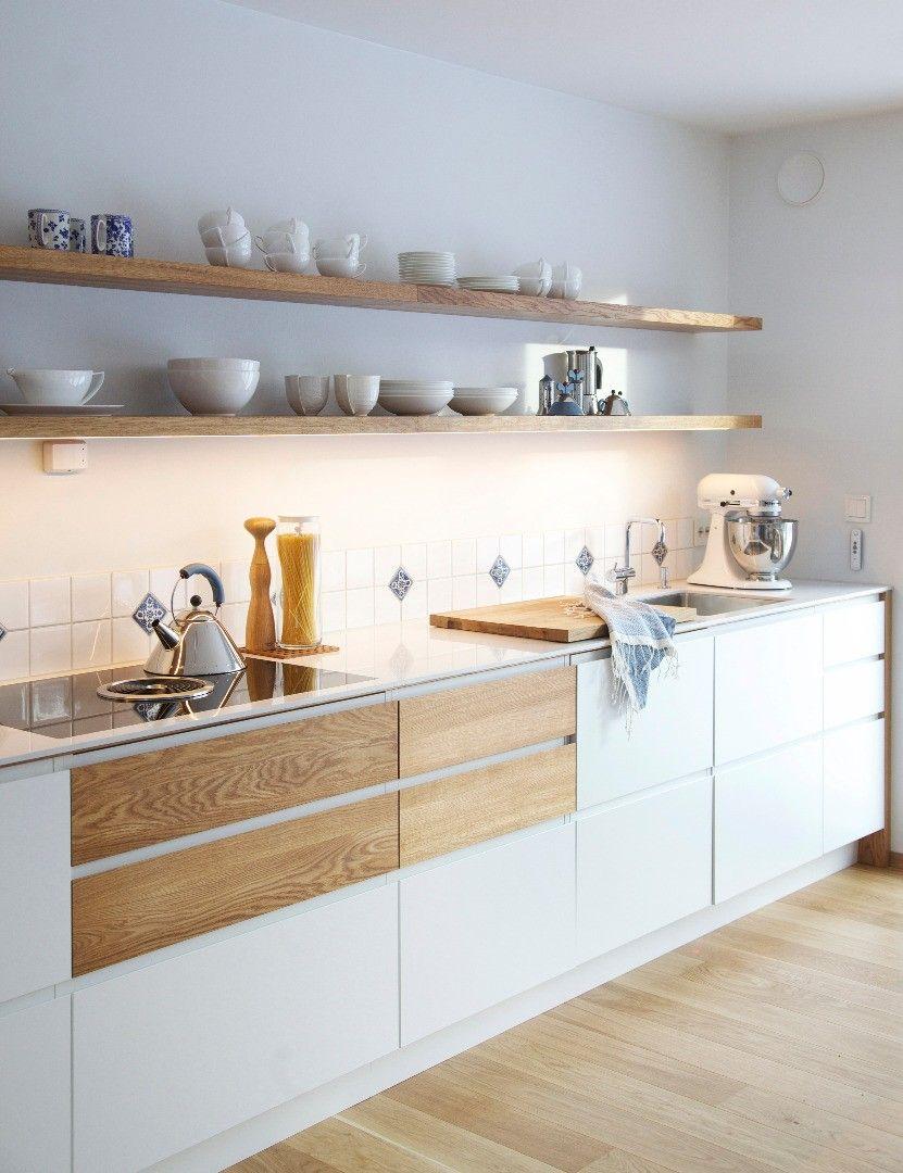 Hamran + Tingbø. Hamran Kitchen. Extraordinary kitchens from Norway ...