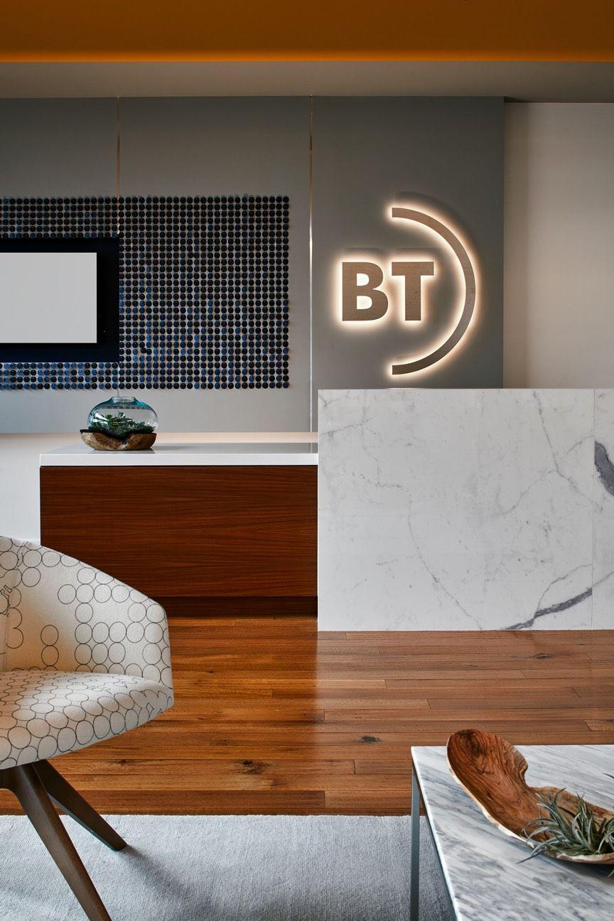 A Tour Of Bennett Thrasher S New Atlanta Headquarters 画像あり