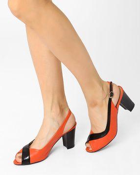 e728cd1abf4 High Heel Shoes | Heels for Women | Buy High Heels Online India | Ajio