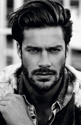 Hairstyles For Thick Hair Men Cool 40 Hairstyles For Thick Hair Men's  Pinterest  Medium Length