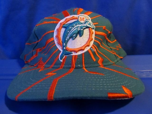 e72f8ce4c94d38 ... where can i buy vintage starter miami dolphins snapback hat cap  football nfl 30821 6d0c3 ...
