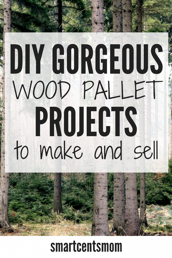 DIY projects to sell! Check out these creative ways to ...