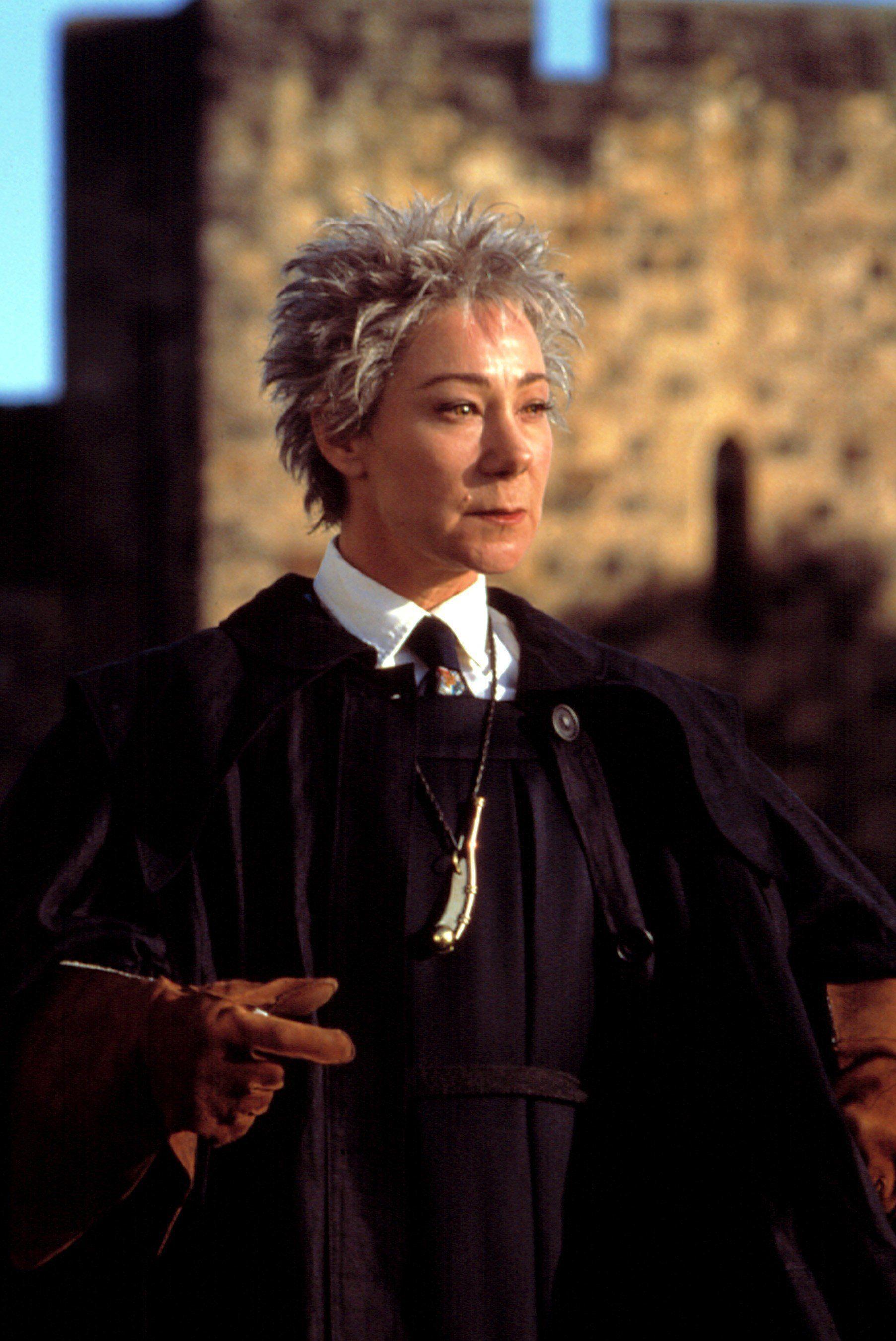 Madam Hooch Harry Potter Professors Harry Potter Universal Harry Potter Teachers