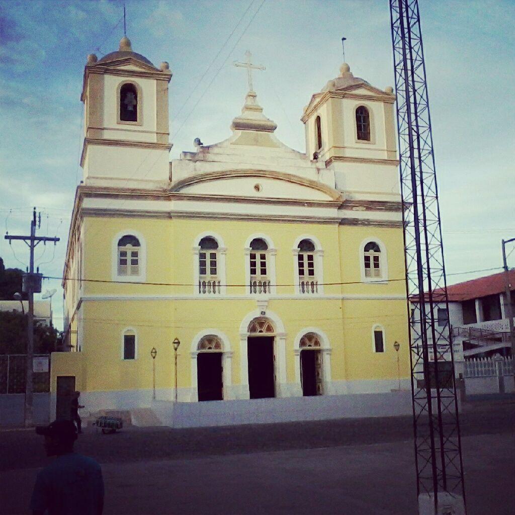 Barra - Bahia ótimo lugar para visitar