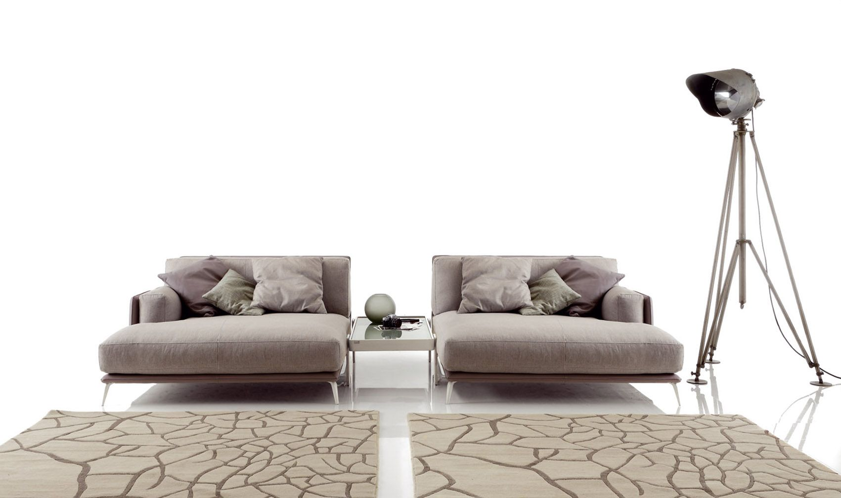 Ditre Italia leather collection Kris mix model Products
