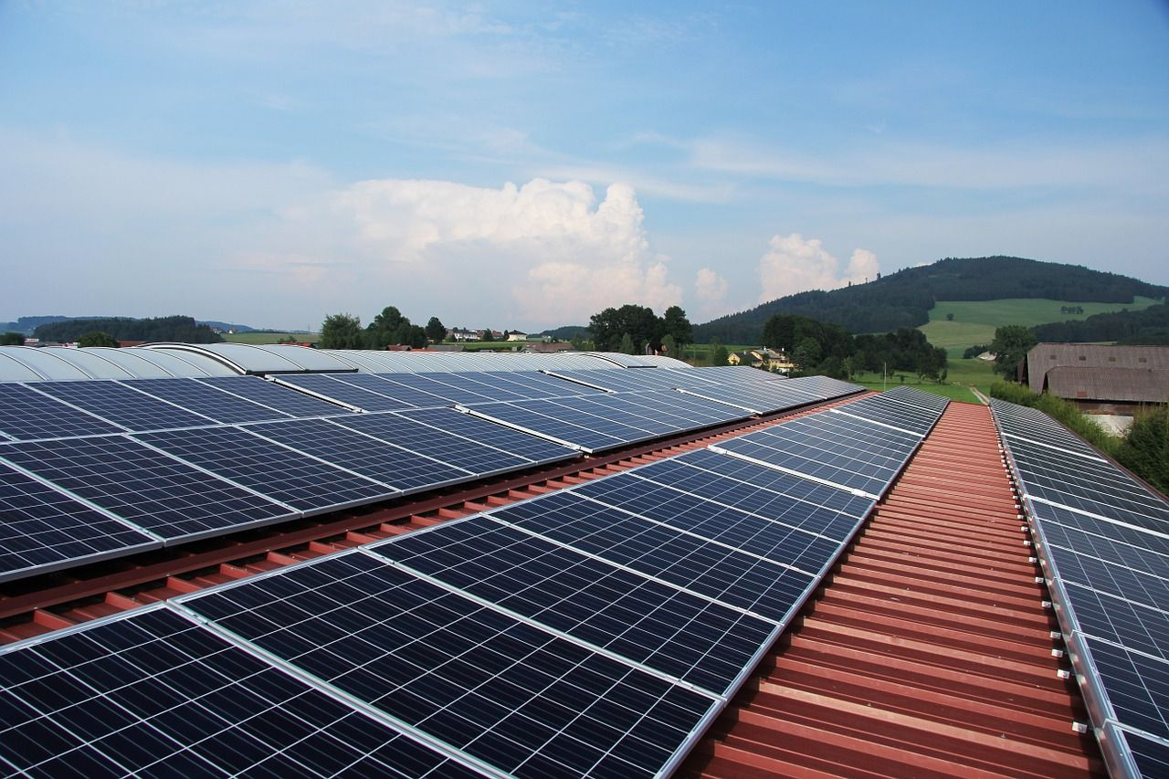 Home Energy The Baker Way With Images Solar Panels Best Solar Panels Solar Energy System