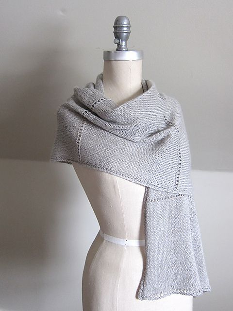 Ravelry: Aisé pattern by Espace Tricot | Knitting | Pinterest ...