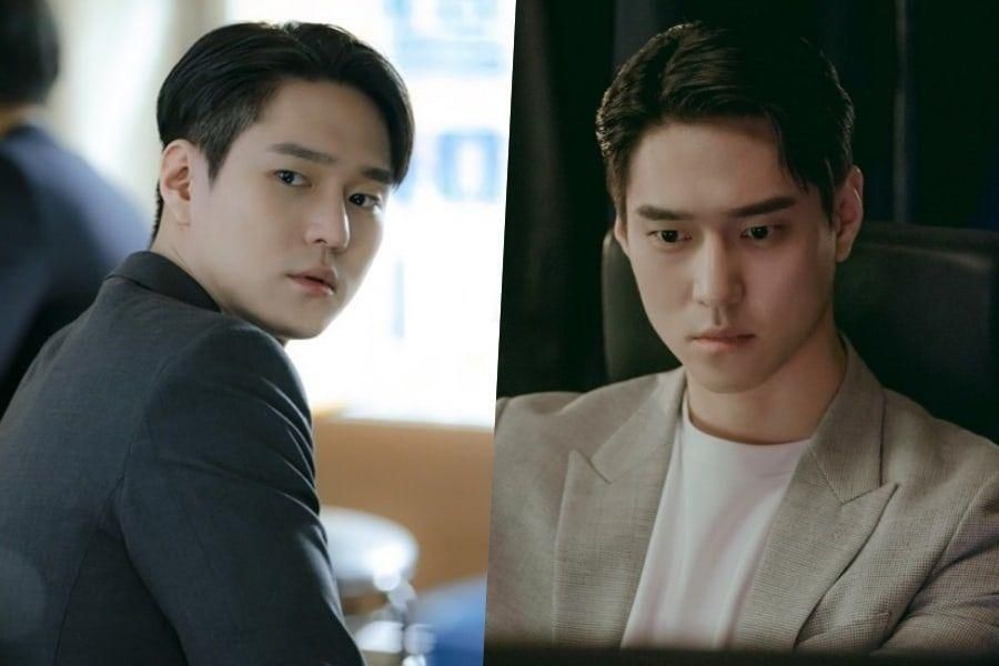 Go Kyung Pyo Shares What Drew Him To New Drama And Praises Co-Star Girls' Generation's Seohyun