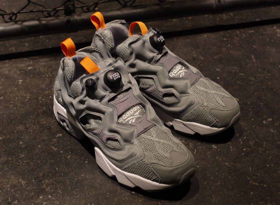MitaSneakers x  Reebok Insta Pump Fury 20th anniversary  sneakers ... b0751cd01