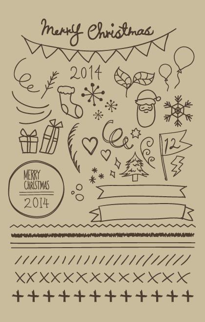最高の壁紙 最新 クリスマス カード イラスト 手書き クリスマスカード 手書き クリスマス 文字 かわいいクリスマスカード
