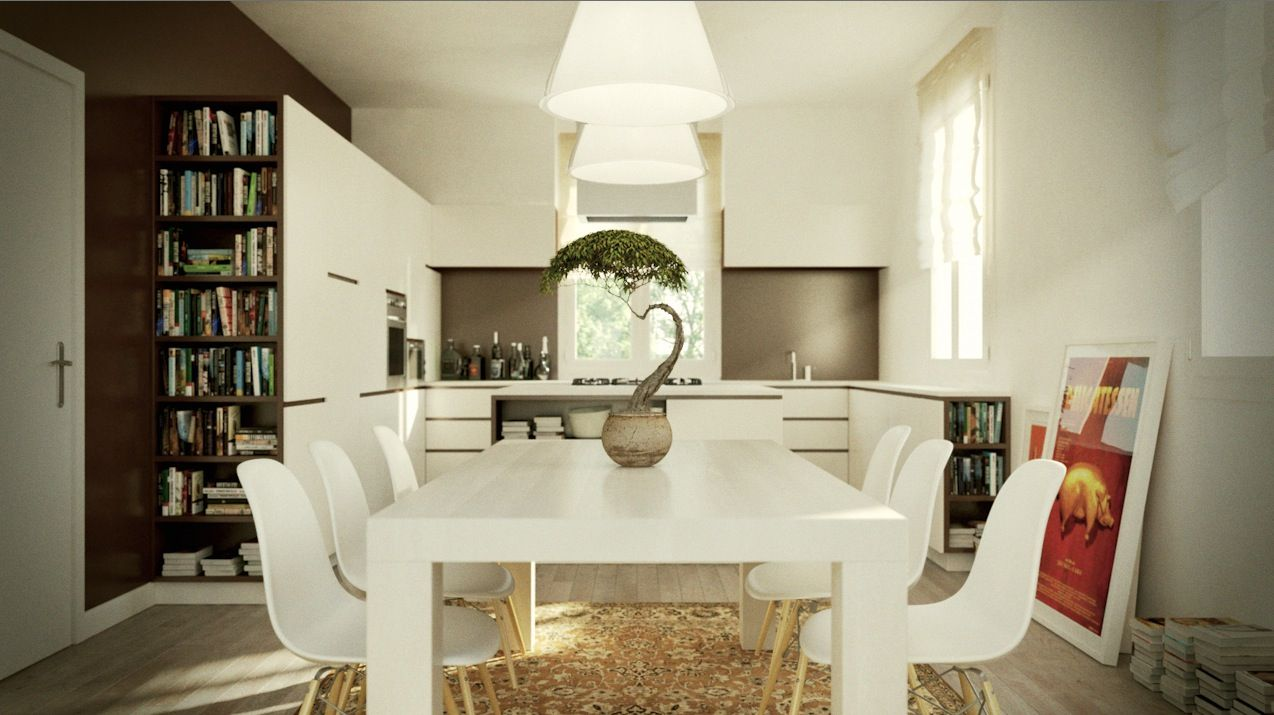 Eat In Kitchen Ideas Eat In Kitchen Ideas  Kitchens Eat In Kitchen White Chair And