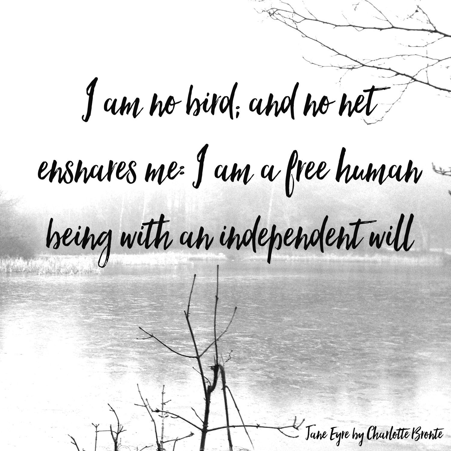 Jane Eyre Quotes And Pages Topsimages