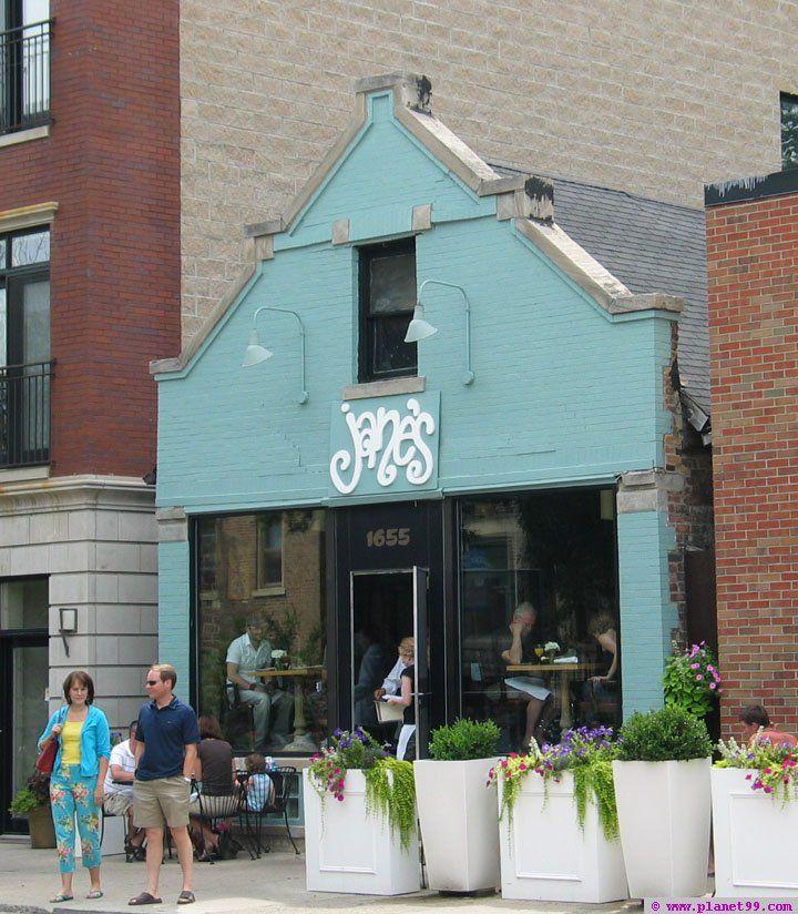 Jane's Chicago