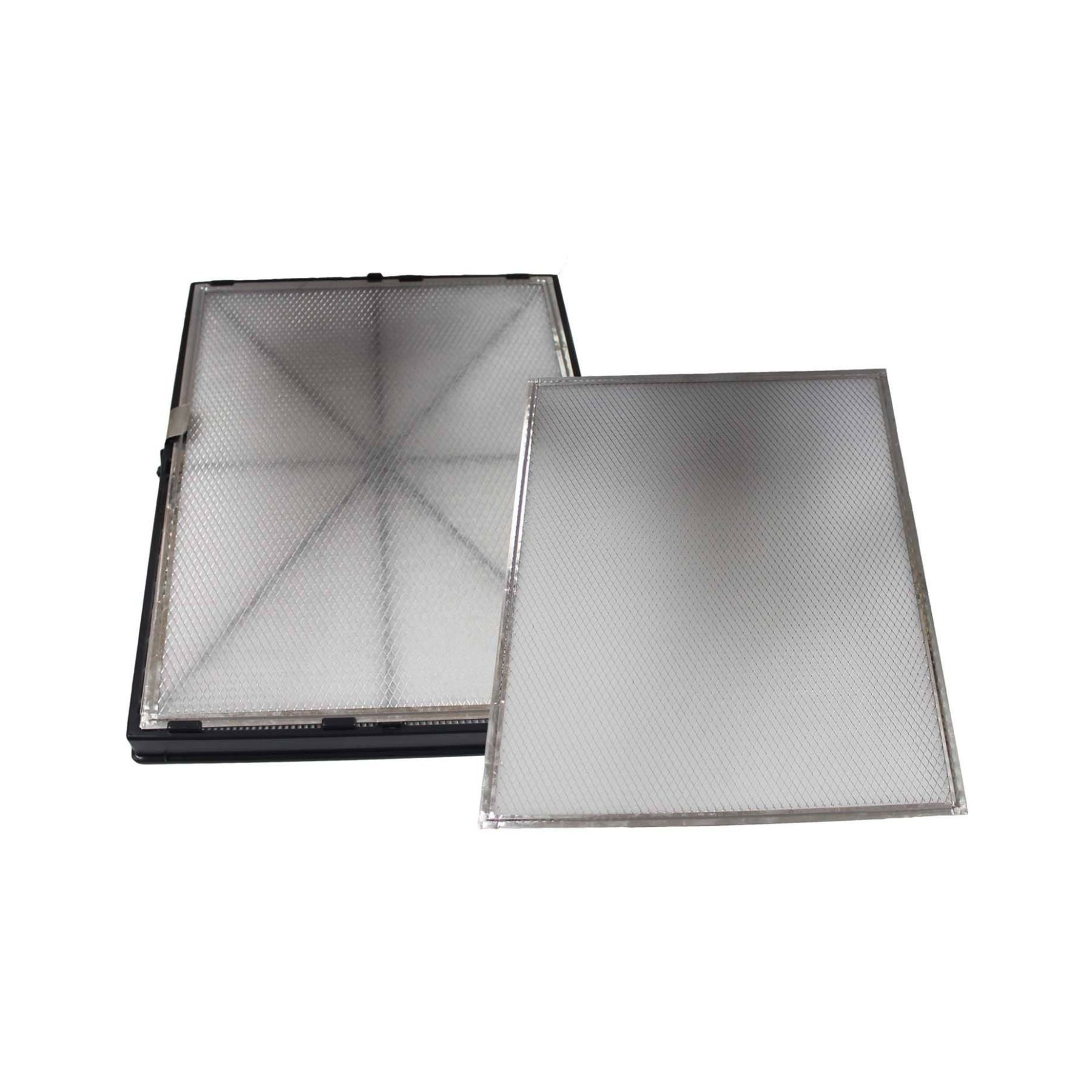 The air filters for your air exchanger serve on primary