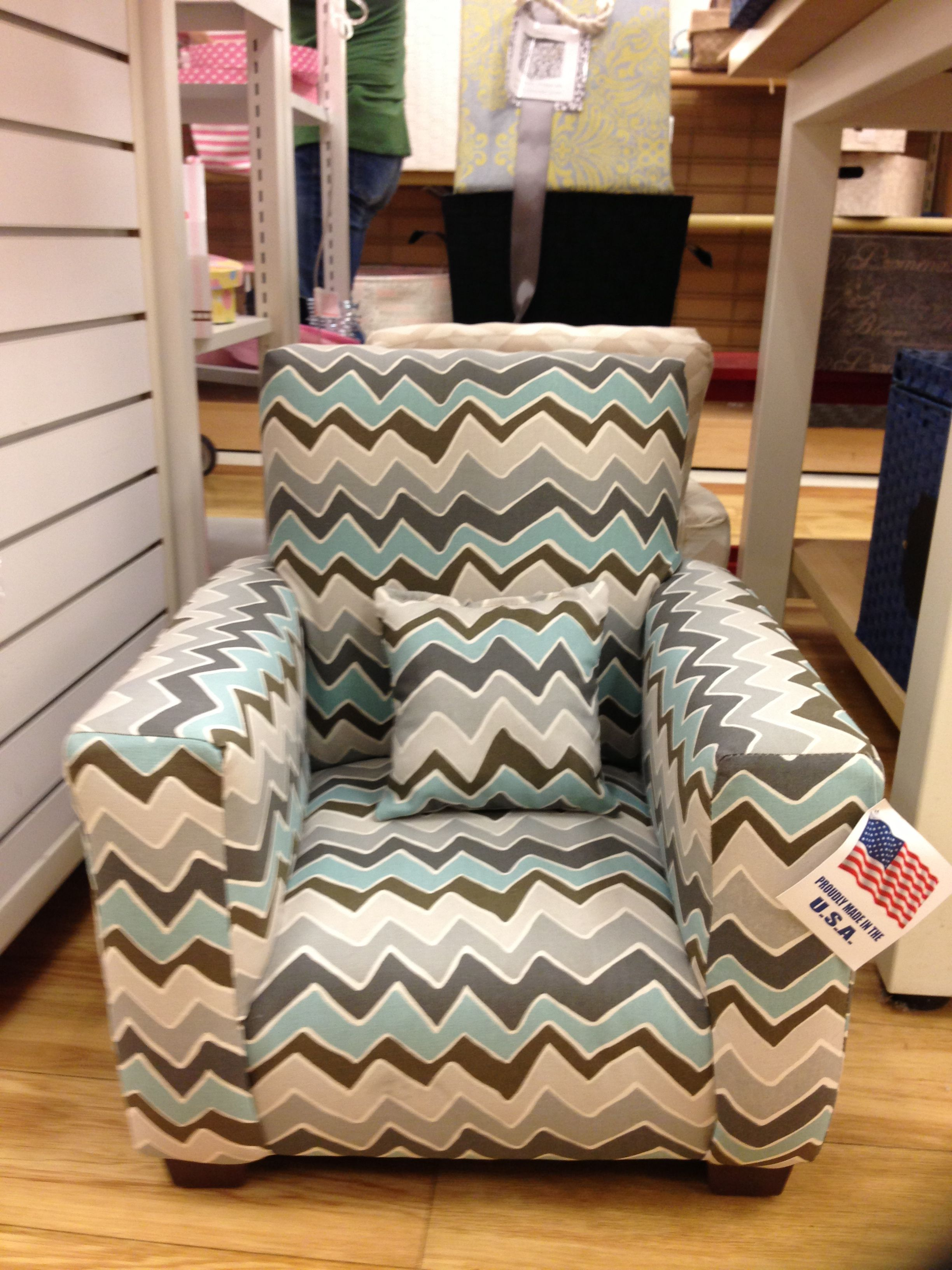Kids chair at Marshall s home goods Home Goods