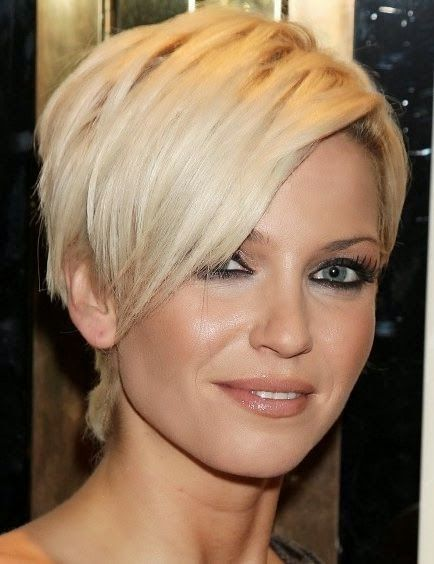 Frisuren Damen Oben Kurz Hinten Lang Kurzhaarfrisuren Haarschnitt Kurz Haarschnitt