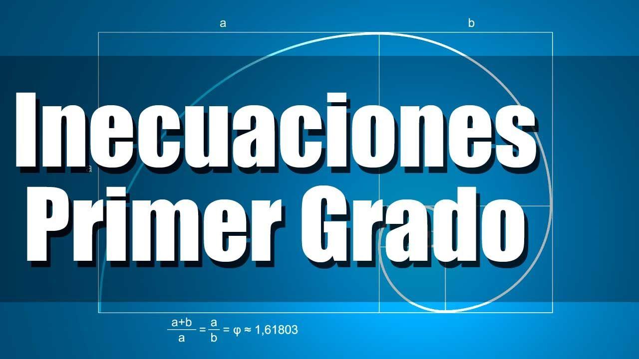 INECUACIONES CUADRATICAS PDF